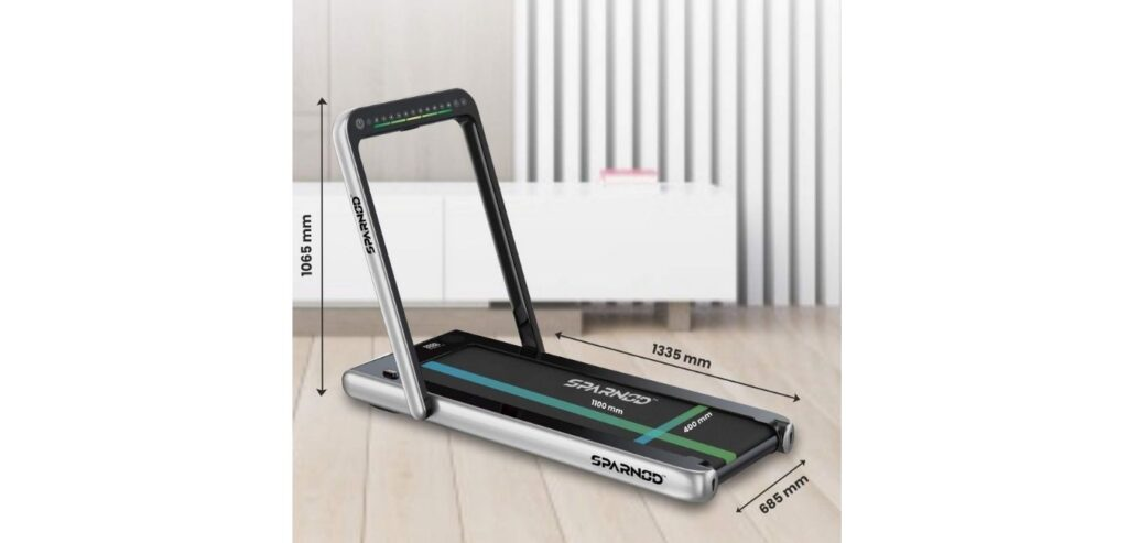 Best treadmill foe home use in India