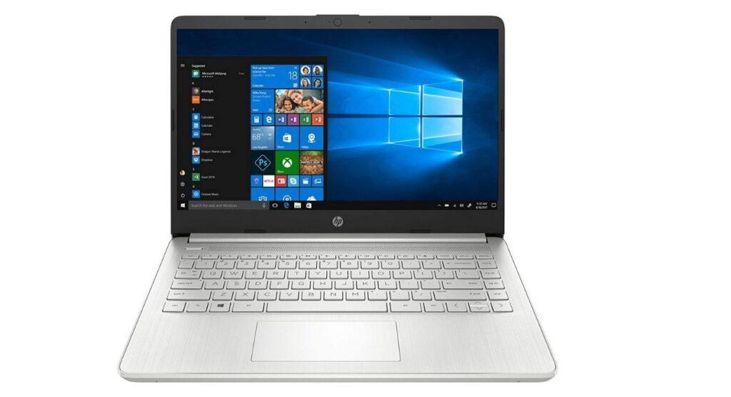 best laptops under 50000 in india 2021