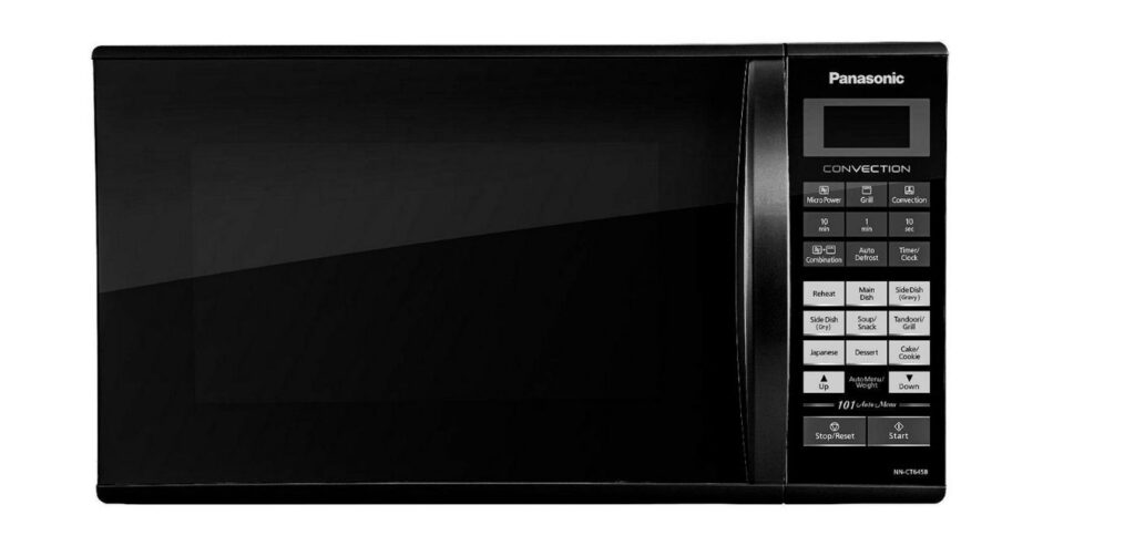 Best convection microwave oven iunder 15000 in India