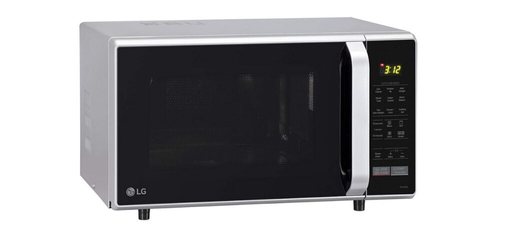 Best convection microwave oven under 15000 in India