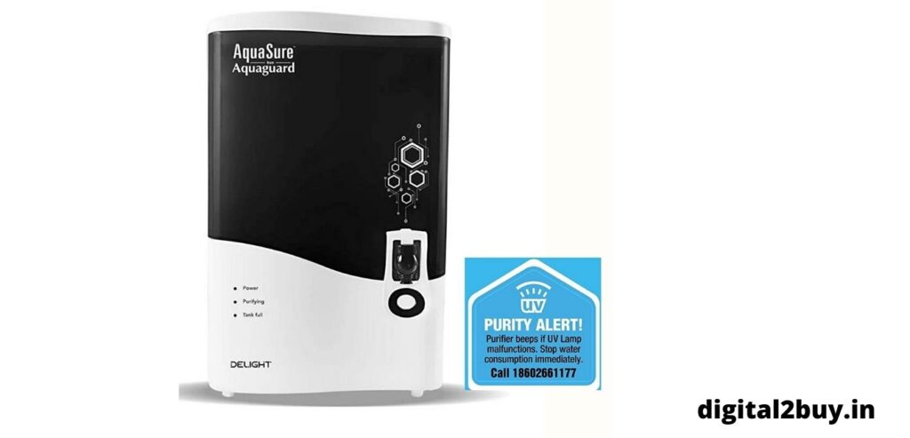 best water purifier for home under 10000