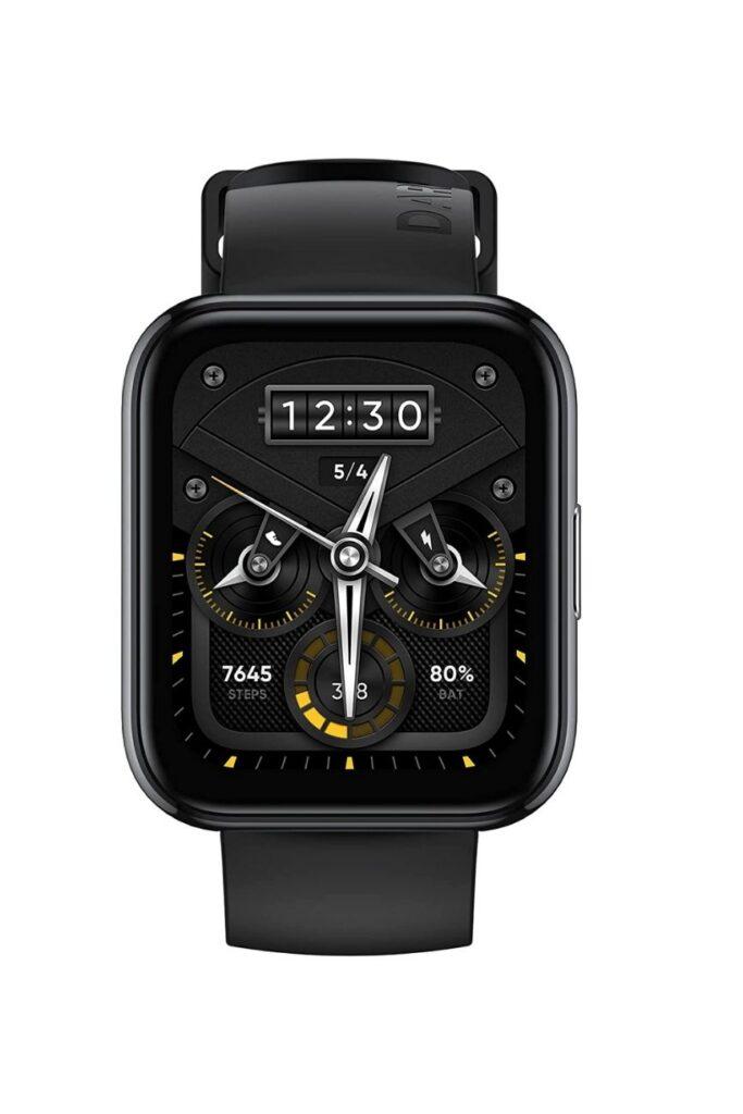best smartwatch under 5000 2021