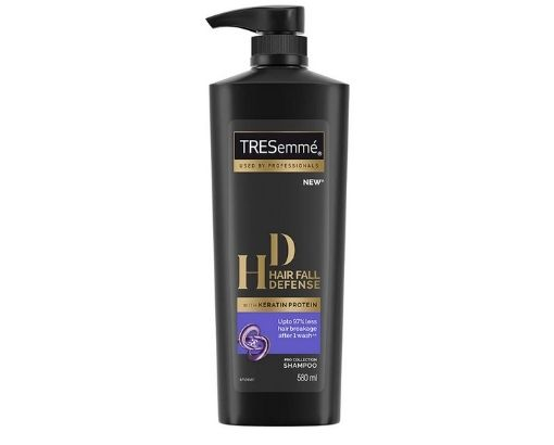 top 8 best shampoo for hair fall